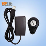 RFID GPS Vehicle Tracker с Speed Governor, Email Alarm, RFID, Door Lock/Unlock (TK510-ER)