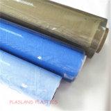 Pellicola trasparente in PVC con scatola di cartone di imballaggio