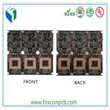 機密保護装置のためのPCBのボードManufacturer/4の層のインピーダンス制御PCBのボード