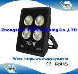 Het Beste van Yaye verkoopt USD176.5/PC voor 400W LEIDEN de Lichte /400W van de Vloed LEIDENE Lichten van de Tunnel met de Garantie van 3/5 Jaar