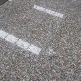 G664 Bainbrookブラウンの花こう岩の石のタイルの製品タイル、平板、カウンタートップ、玉石の石、立方体の石