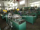 Manguito acanalado del metal flexible del acero inoxidable que hace la máquina