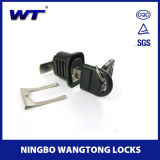 Wangtong High Quality Zinc Alloy Master Key Push Button Lock