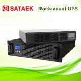 USB/RS232 Rack Mount UPS 200/208/220/230/240VAC 1kVA 2kVA 3kVA 6kVA 10kVA