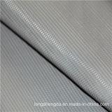 Gesponnenes Twill-Plaid-Ebenen-Check-Oxford-im Freien Jacquardwebstuhl-Polyester-Gewebe 100% (X044)