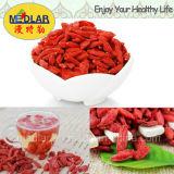 Bacche organiche cinesi di Wolfberry Goji della nespola