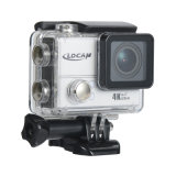 2.0 Inch LCD表示の新しい4k WiFi Waterproof Full HD 1080P Sports Camera PRO4000