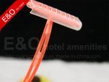 短いかみそり、小さいかみそり、製品を剃る刃を剃る