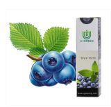 De blauwe Vloeistof van het Aroma E van de Munt van de Reeks van het Fruit voor Elektronische Sigaret