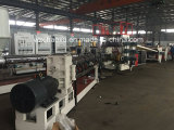 Taiwán Calidad y China Precio Travelling Trolley Bag Extruder Machine