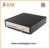 Tiroir d'argent comptant pour des périphériques de position d'imprimante de réception de registre de position