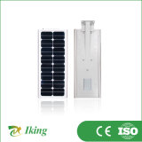 Light solare Bulb 15W All in Un Solar Street Light