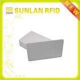 125kHz carte de PVC de blanc de jet d'encre de l'IDENTIFICATION RF Cr80 avec la puce Tk4100/Em4200/T5577/Hitag1