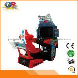 De video Machine van het Spel van de Autorennen van de Arcade van de Simulator Elektronische