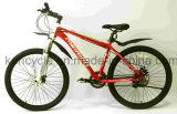 Bike горы