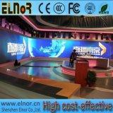Quadro de avisos interno comercial do diodo emissor de luz Digital do uso P5 de projeto moderno