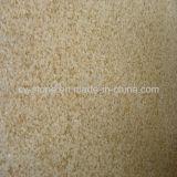 La piedra natural de granito G682 Media losas amarillas para los azulejos y encimeras