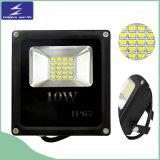 10W SMD5730 85-265V LED 플러드 빛