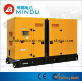 Generatore del diesel di risparmio 320kw Deutz del combustibile
