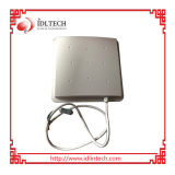 Leitor Four-Channel da freqüência ultraelevada RFID com WiFi, RJ45, Wg, porta RS485