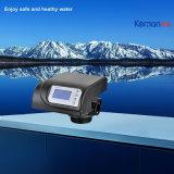 Válvula automática del filtro de agua de 2 toneladas con la visualización del LCD