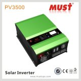 8kw DC48V a CA 230V Pure Sine Wave Hybrid Inverter con 60A/120A MPPT Solar Controller