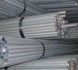 ASTM A615 Rang 60 Warmgewalste Staal Misvormde Rebars