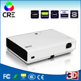 DLP Mini 3D WiFi Android LED Projector del laser