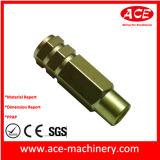 Aluminium CNC-Prägemaschinerie-Teil