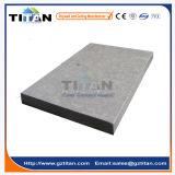 Panel de Cemento de Fibra de Madera