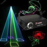 Il migliore film Rated di illuminazione X esterno del laser dello scanner di RGB di animazione di prezzi
