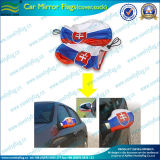 National Day (M-NF11F14008)のための車Side Mirror Cover Sock