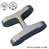 Chair Base/Furniture Fittingのための高品質Aluminum Alloy Die Casting
