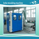 Máquina que sopla de la botella plástica semi automática