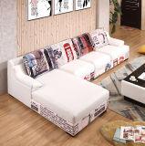 Nuevos muebles del sofá del diseño de los muebles 2016 reales