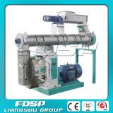 Hochwertiger Zufuhr-Pelletisierer/Geflügel des Vieh-1-30t/H führen Produktions-Maschine