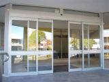 Porta deslizante automática/porta de vidro de deslizamento