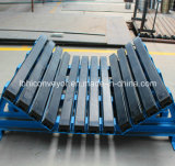 Impato Bed para Belt Conveyor (GHCC-80)