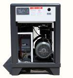 China, tornillo rotativo compresor de aire con precio de fábrica competitiva