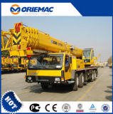 Guindaste hidráulico de XCMG guindaste móvel de 60 toneladas (QY60K)