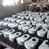 OEM Zand/de Verloren Delen van de Slijtage van de Machines van de Mijnbouw van het Schuim Gietende