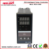 Rex-C400 Pid regulador de temperatura inteligente