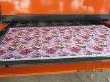 Große Wärmeübertragung-Presse-Maschine für Textilsublimation-Drucken