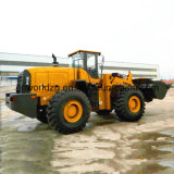 La Cina Made 6ton Loader Price