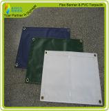 Tent Fabric와 Cover를 위한 고강도 PVC Tarpaulin