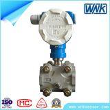 Transmissor de pressão 4-20mA/Hart diferencial à prova de explosões com exatidão até 0.075%