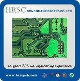 전기 전자공학에 있는 경험 15 년을%s 가진 전자공학 PCB 널 제조자를 위한 PCB