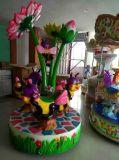 Unterhaltung Equipment Mini Carousel für Children