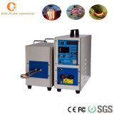 Het Verwarmen van de Inductie van de hoge Frequentie Industriële Machine voor Smeltend Messing (GY-15AB)