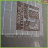 Do engranzamento barato da impressão do fornecedor de Shanghai bandeira relativa à promoção